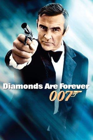 ბრილიანტები სამუდამოდ (ქართულად) / briliantebi samudamod (qartulad) / Diamonds Are Forever