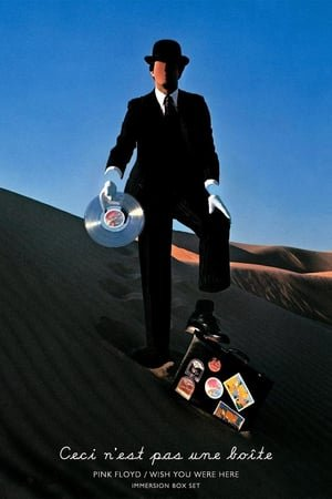პინკ ფლოიდი (ქართულად) / pink floidi (qartulad) / Pink Floyd - Wish You Were Here (Immersion Edition)