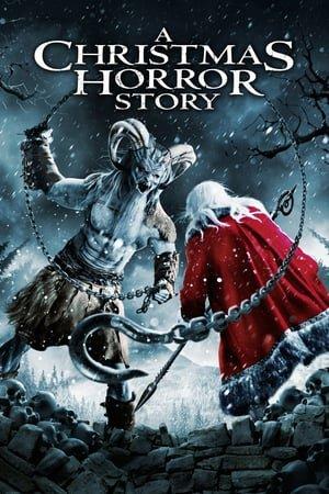 საშობაო საშინელებათა ისტორია (ქართულად) / sashobao sashinelebata istoria (qartulad) / A Christmas Horror Story