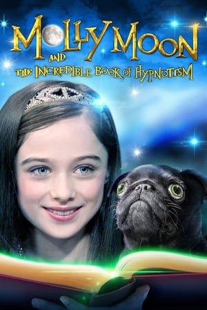 მოლლი მუნი და ჯადოსნური ჰიპნოზის წიგნი (ქართულად) / molli muni da jadosnuri hipnozis wigni (qartulad) / Molly Moon and the Incredible Book of Hypnotism