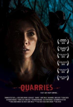 კარიერები (ქართულად) / karierebi (qartulad) / Quarries