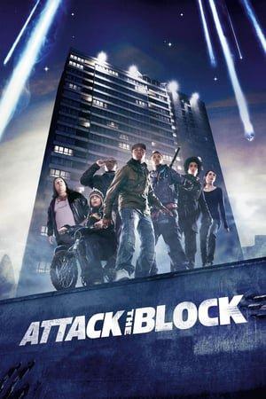 თავდასხმა კვარტალზე (ქართულად) / tavdasxma kvartalze (qartulad) / Attack the Block
