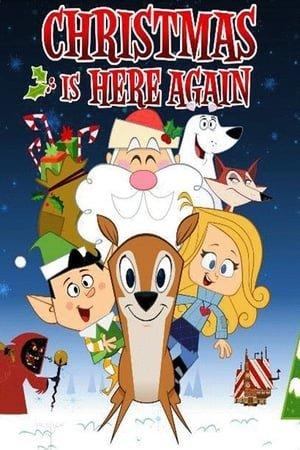 შობა ისევ აქაა (ქართულად) / shoba isev aqaa (qartulad) / Christmas Is Here Again