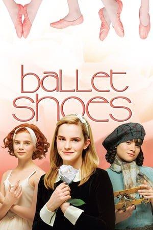 პუანტები (ქართულად) / puantebi (qartulad) / Ballet Shoes