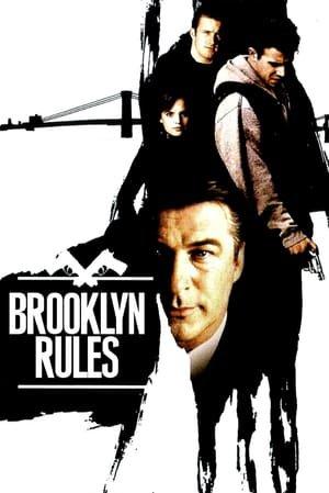 ბრუკლინის წესები (ქართულად) / bruklinis wesebi (qartulad) / Brooklyn Rules