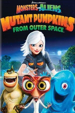მონსტრები უცხოპლანეტელების წინააღმდეგ (ქართულად) / monstrebi ucxoplanetelebis winaagmdeb (qartulad) / Mutant Pumpkins from Outer Space