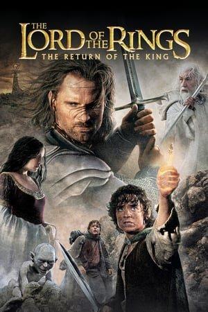 ბეჭდების მბრძანებელი III : ხელმწიფის დაბრუნება / The Lord of the Rings: The Return of the King