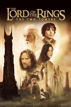 ბეჭდების მბრძანებელი II - ორი კოშკი / The Lord of the Rings: The Two Towers