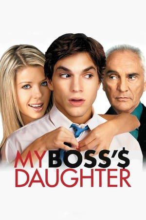 ჩემი ბოსის ქალიშვილი (ქართულად) / chemi bosis qalishvili (qartulad) / My Boss's Daughter