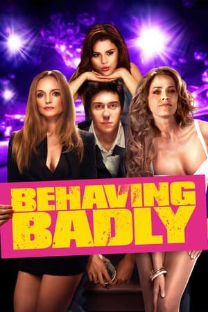 ცუდი საქციელი (ქართულად) / cudi saqcieli (qartulad) / Behaving Badly
