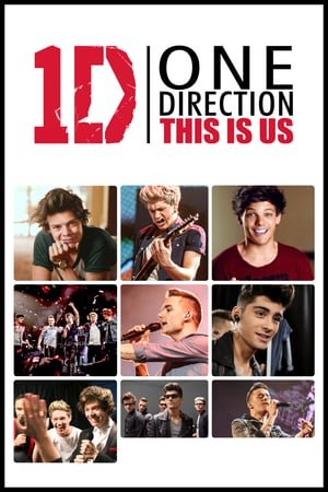 One Direction: ეს ჩვენ ვართ (ქართულად) / One Direction: es chven vart (qartulad) / One Direction: This Is Us