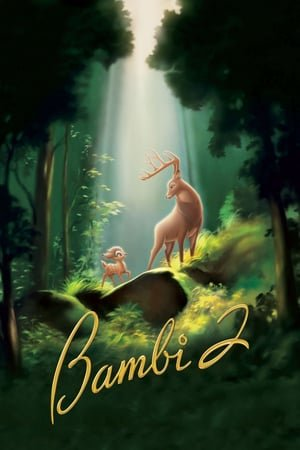 ბემბი 2 (ქართულად) / bembi 2 (qartulad) / Bambi II