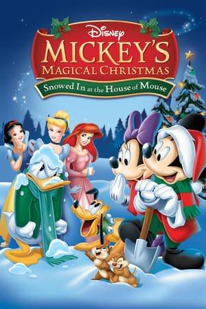 ჯადოსნური შობა მიკისთან (ქართულად) / jadosnuri shoba mikistan (qartulad) / Mickey's Magical Christmas: Snowed in at the House of Mouse