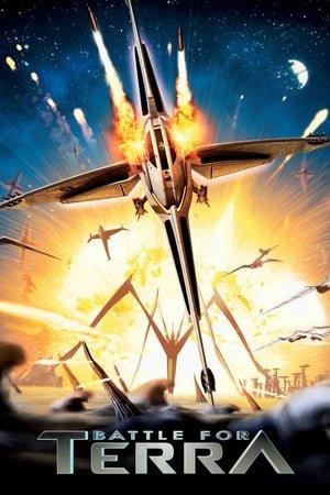 ბრძოლა ტერასთვის (ქართულად) / brdzola terastvis (qartulad) / Battle for Terra