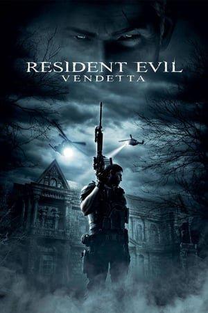 ბოროტების სავანე: ვენდეტა (ქართულად) / borotebis savane: vendeta (qartulad) / Resident Evil: Vendetta