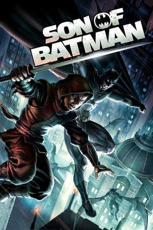 ბეტმენის შვილი (ქართულად) / betmenis shvili (qartulad) / Son of Batman
