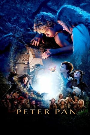 პიტერ პენი (ქართულად) / piter peni (qartulad) / Peter Pan