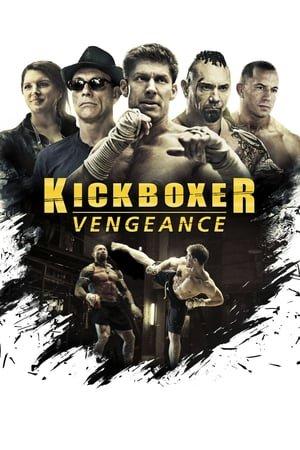 კიკბოქსიორი: შურისძიება (ქართულად) / kikboqsiori: shurisdzieba (qartulad) / Kickboxer: Vengeance