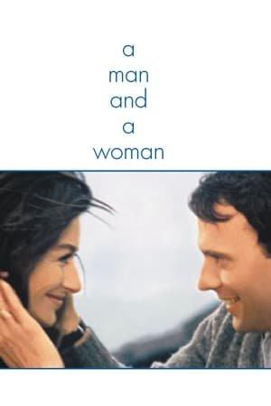 მამაკაცი და ქალი (ქართულად) / mamakaci da qali (qartulad) / A Man and a Woman