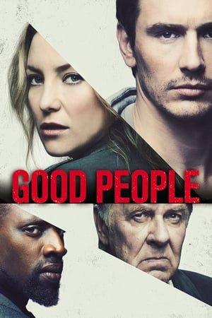 კარგი ხალხი (ქართულად) / kargi xalxi (qartulad) / Good People