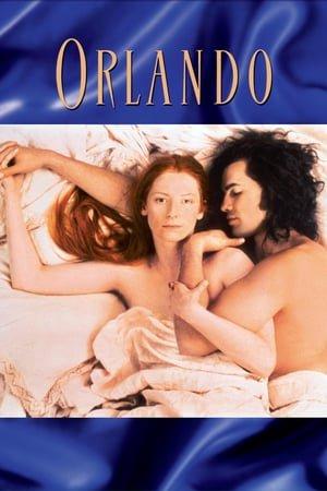 ორლანდო (ქართულად) / orlando (qartulad) / Orlando