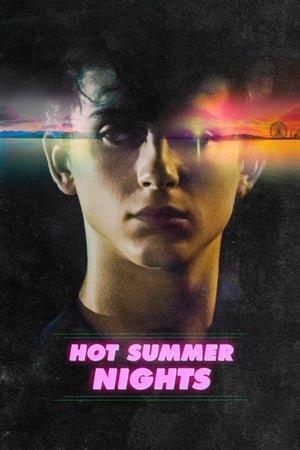 ზაფხულის ცხელი ღამეები (ქართულად) / zafxulis cxeli gameebi (qartulad) / Hot Summer Nights