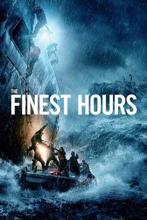 საუკეთესო დრო The Finest Hours (ქართულად)