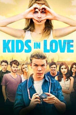 შეყვარებული ბავშვები (ქართულად) / sheyvarebuli bavshvebi (qartulad) / Kids in Love