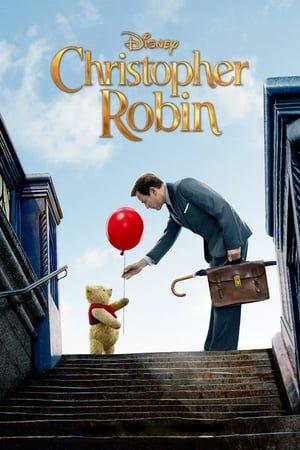 კრისტოფერ რობინი (ქართულად) / kristofer robini (qartulad) / Christopher Robin