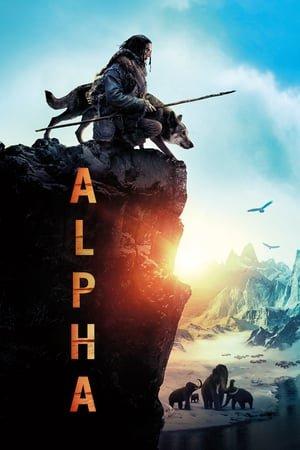 ალფა: პირველი მონადირე (ქართულად) / alfa: pirveli monadire (qartulad) / Alpha