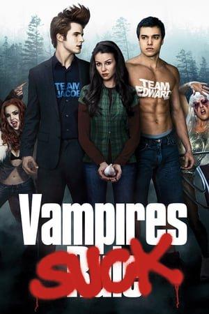 vampiris nakbeni qartulad / ვამპირის ნაკბენი ქართულად / Vampires Suck