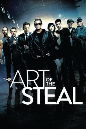 ძარცვის ხელოვნება (ქართულად) / dzarcvis xelovneba (qartulad) / The Art of the Steal