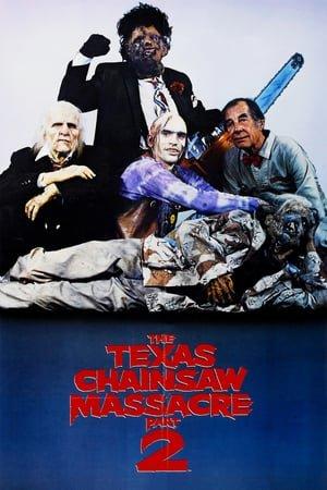 ტეხასური ჟლეტა ხერხით 2 (ქართულად) / texasuri jleta xerxit 2 (qartulad) / The Texas Chainsaw Massacre 2
