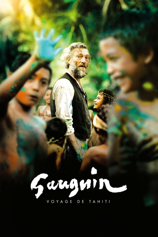 გოგენი: მოგზაურობა ტაიტიზე (ქართულად) / gogeni: mogzauroba taitize (qartulad) / Gauguin: Voyage to Tahiti (Gauguin - Voyage de Tahiti)