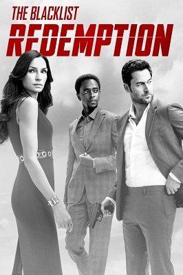 შავი სია: გამოსყიდვა სეზონი 1 (ქართულად) / shavi sia: gamosyidva sezoni 1 (qartulad) / The Blacklist: Redemption Season 1