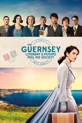 გერნსის წიგნებისა და კარტოფილის ნათალის ღვეზელის მოყვარულთა კლუბი (ქართულად) / genrnsis wignebisa da kartofilis natalis gvezelis moyvarulta klubi (qartulad) / The Guernsey Literary and Potato Peel Pie Society