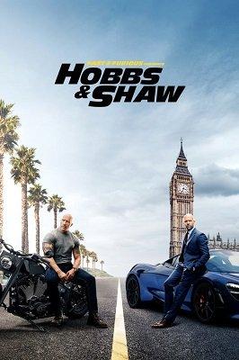 ფორსაჟი წარმოგიდგენთ: ჰობსი და შოუ (ქართულად) / forsaji warmogidegnt: hobsi da shou (qartulad) / Fast & Furious Presents: Hobbs & Shaw