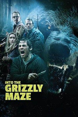 გრიზლი (ქართულად) / grizli (qartulad) / Into the Grizzly Maze