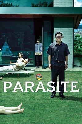 პარაზიტი (ქართულად) / paraziti (qartulad) / Parasite