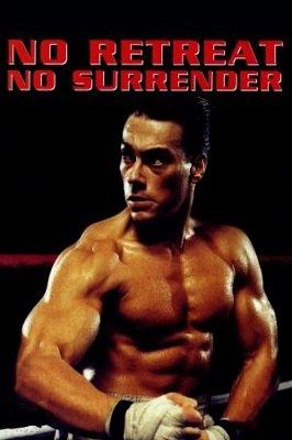 არ დაიხიო უკან და არ დანებდე (ქართულად) / ar daixio ukan da ar danebde (qartulad) / No Retreat, No Surrender