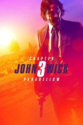 ჯონ ვიკი 3: მოემზადე ომისთვის (ქართულად) / jon viki 3: moemzade omistvis (qartulad) / John Wick: Chapter 3 - Parabellum
