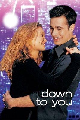 მხოლოდ შენ და მე (ქართულად) / mxolod shen da me (qartulad) / Down to You