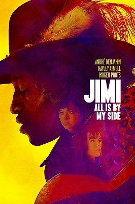 ჯიმი ჰენდრიქსი (ქართულად) / jimi hendriqsi (qartulad) / Jimi: All Is by My Side
