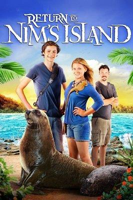 დაბრუნება ნიმების კუნძულზე (ქართულად) / dabruneba nimebis kundzulze (qartulad) / Return to Nim's Island
