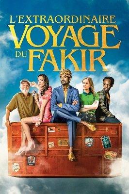 ფაკირის საგანგებო მოგზაურობა (ქართულად) / fakiris sagangebo mogzauroba (qartulad) / The Extraordinary Journey of the Fakir