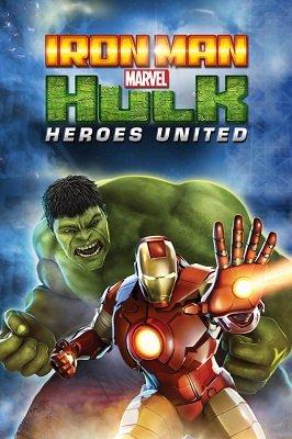 რკინის კაცი და ჰალკი: გმირების გაერთიანება (ქართულად) / rkinis kaci da halki: gmirebis gaertianeba (qartulad) / Iron Man and Hulk: Heroes United