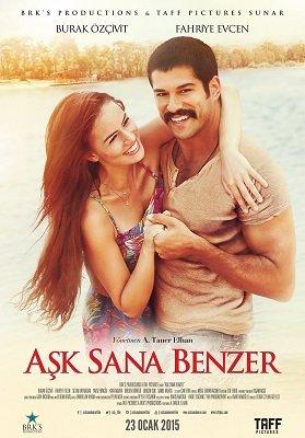 სიყვარული შენ გგავს / siyvaruli shen gaqvs / Ask Sana Benzer