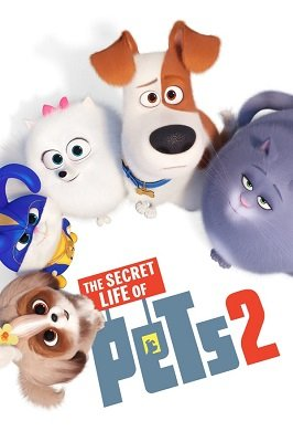 შინაური ცხოველების საიდუმლო ცხოვრება 2 (ქართულად) / shinauri cxovelebis saidumlo cxovreba 2 (qartulad) / The Secret Life of Pets 2