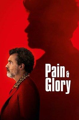 ტკივილი და დიდება (ქართულად) / tkivili da dideba (qartulad) / Pain and Glory (Dolor y gloria)
