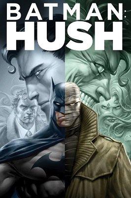 ბეტმენი: ჰაში (ქართულად) / betmeni: hashi (qartulad) / Batman: Hush